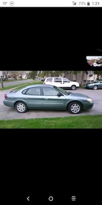 Ford - Taurus - 2006 Youngstown