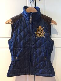 Ralph Lauren vest str small Oslo
