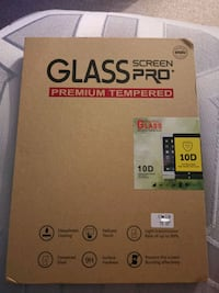 Tempered glass screen protector for Huawei mediapad t5 10.1  Cambridge, N1R 8J4