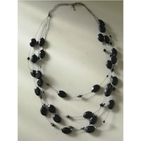 Fashion Necklace black Burnaby