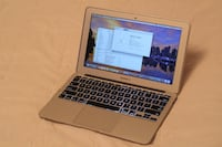 "Macbook AIR 11"" Mid 2011 * Core i5 * Microsoft Office  Vancouver"