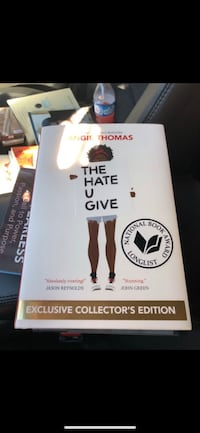 The Hate You Give  Columbus, 43235