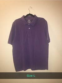 purple Ralph Lauren polo shirt Nampa, 83651