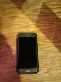 Galaxy j3 emerge with case and charger Portland, 97212