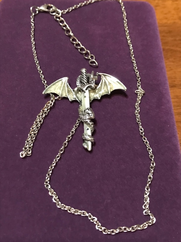 Unique Silver Necklace (like Harry Potter) bfb3aa08-95b0-46d8-890e-d0f91aaf315b