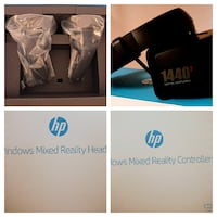 HP Windows Mixed Reality Controllers & Headset VR1000 Centerville, 45458