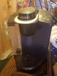 KEURIG COFFEE MAKER Toronto, M4C 2L8