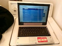 2005 Toshiba laptop Sanford