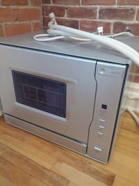 Counter top dishwasher Montréal, H4C 2J9