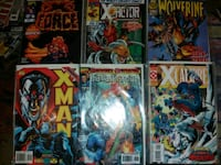 COLLECTION OF COMICS  Greater London, E6 2EL