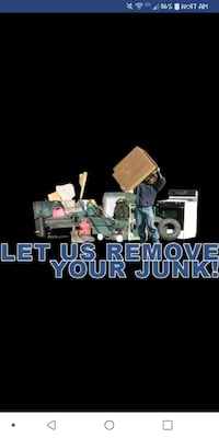 property clean up ,hauling,moveing. You name it