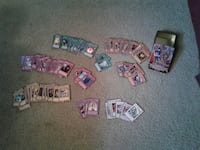 assorted Yu Gi Oh trading card collection Marysville, 98270