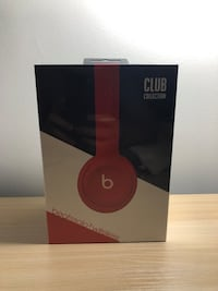 Beats Solo 3 Wireless - Brand new sealed  Toronto, M2N 5P8