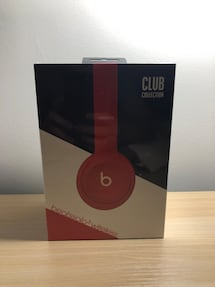 Beats Solo 3 Wireless - Brand new sealed