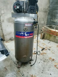 gray and black water heater Forestville