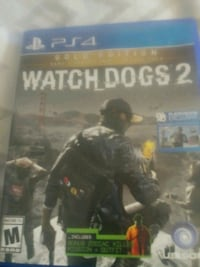 Watch Dogs 2 (ps4) Winter Haven, 33881