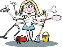 House cleaning Novedrate, 22060