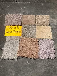 New Residential Carpet Install Available  Auburn