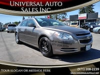2010 Chevrolet Malibu LT 4dr Sedan w/1LT salem