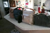 4 Large Purses/Lowered Prices Las Vegas, 89156