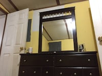 MIRROR ONLY. For dresser  Greensboro, 27405