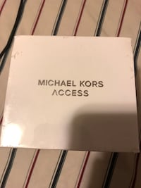 michael Kors smart watch Monroe, 10950