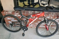 Mountain bike Acton, 93510