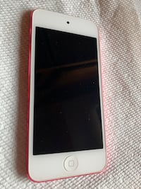 """128GB 6th gen IPod touch """"Pink"""" Taylor, 48180"""