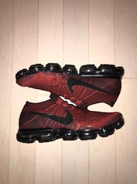 Vapormax Dark Team Red Sz 11.5 (Bred) Toronto, M4Y 1Y8