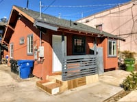 HOUSE For Rent 3BR 2BA Los Angeles