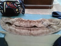 Authentic Mink Stole  Vancouver, V6A 1K3