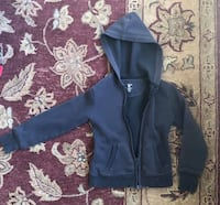 Full Zip Kid's Hoodie (size youth small) - FREE! Bryn Mawr