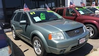 Ford - Freestyle - 2007 Chula Vista, 91911