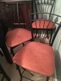 Bar height chairs Smithville, L0R