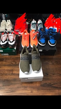Assorted-color air jordan basketball shoes with boxes Trenton, 08629