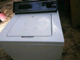 Washing machine for sale!!