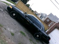 Ford - Crown Victoria - 2011 Baltimore