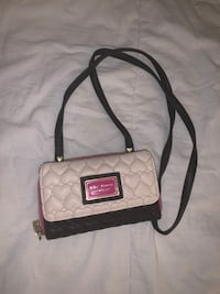 Betsey Johnson Crossbody/Clutch/Wallet  Fayetteville, 28314