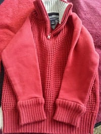 Red Toddlers Sweater Prescott Valley, 86314
