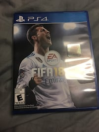 Ps4 game/FIFA Cottleville, 63304