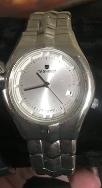 Tag Heuer Watch Calgary, T2Y