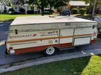 Starcraft Pop Up Trailer  Welland, L3C 2A9