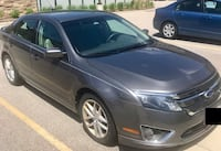 Ford - Fusion - 2011 Wauwatosa, 53213