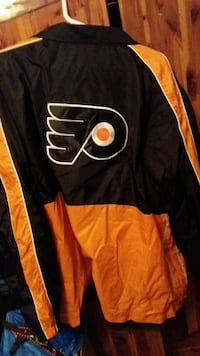 Flyers light weight jacket  Moorestown, 08057
