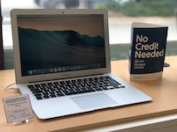 "13"" MacBook Air mid 2013 _Ask about our finance ! Gaithersburg, 20877"