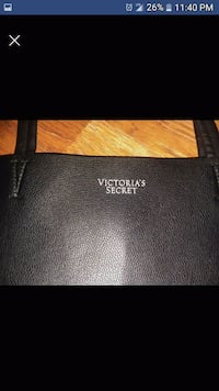 Victoria Secret bag Charleston, 25313