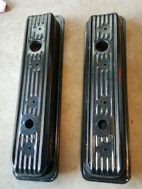 92 chevy truck 350 valve covers