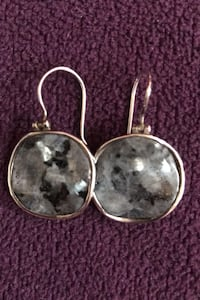 Silpada Earrings Fairfax, 22030
