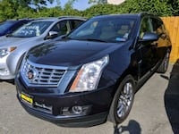 2016 Cadillac SRX District Heights