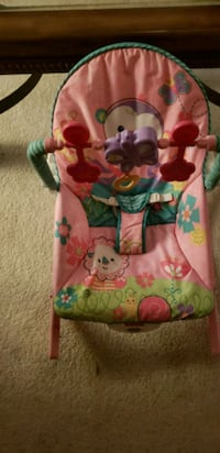 Fisher price Bouncer/Rocker Jacksonville Beach